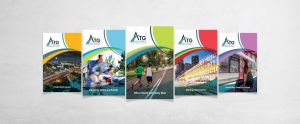 ATG Introduces New Look, Rebrand for Third Decade in Business