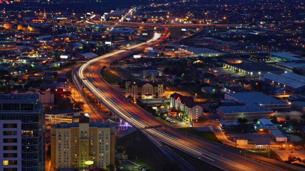 ATG DEVELOPS INNOVATIVE INTERSECTION IN SAN ANTONIO
